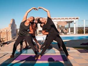 7 Day Ocean Escape and Yoga Retreat in Algarve