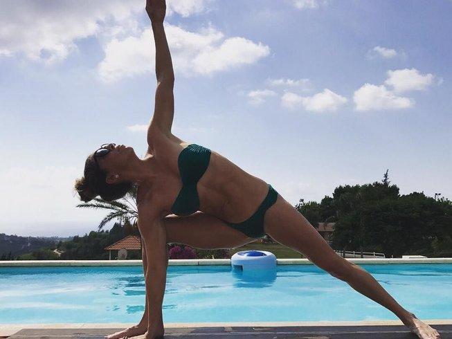 4-Daagse ´Lean Out Now´, Detox, Meditatie en Yoga Retreat in Florida, VS