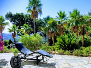 6 Day All Inclusive Personal Life Coaching and Yoga Retreat in Casares, Malaga