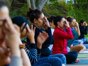 3 Tage Yoga Retreat in Nayarit, Mexiko