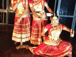 9 Days Ayurveda and Yoga Retreat in Kerala, India