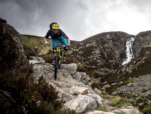 7 Days Mountain Royale Biking Holiday in Scotland, UK