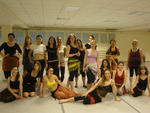 8 jours en vacances de yoga multi-style et cours de hadra dance dans la vallée de l'Ourika, Maroc