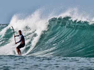 7 Days Yoga and SUP Surf Camp in Tamarindo, Costa Rica