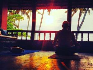4 Day Weekend Autumn Pranayama, Meditation, and Yoga Retreat in Isle of Wight, England