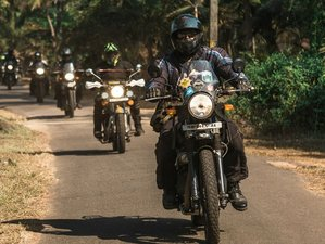 8 Day 'Konkan Kaleidoscope' Guided Motorcycle Tour in South India