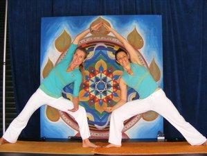 3 Days Yoga and Dance Retreat in Snowdonia, UK