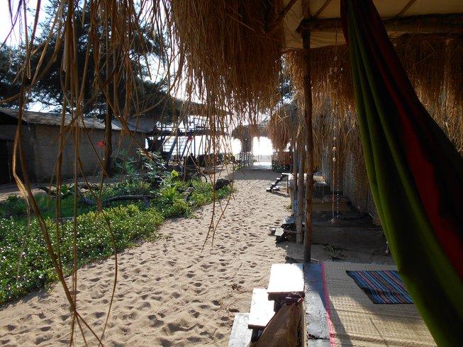 7-Daagse Betoverende Meditatie en Yoga Retraite Goa, India