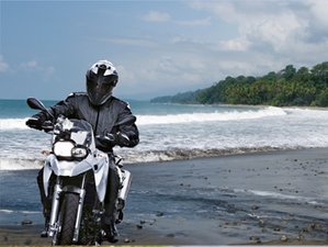 9 Day Guided Motorcycle Tour in Costa Rica and Nicaragua