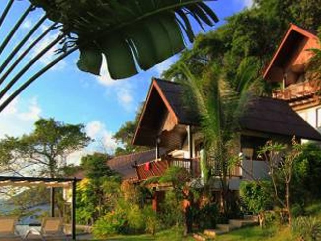 8 Days Sanctuary Yoga Retreat Thailand
