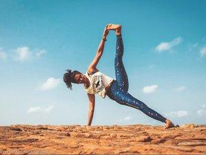 12 Day 100 Hours Ashtanga and Vinyasa Yoga Teacher Training in Rishikesh