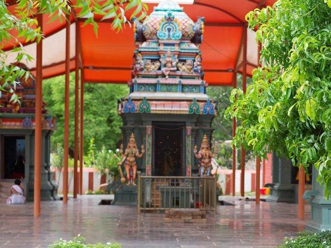 15 Days Fasting, Detox, and Yoga Retreat Tamil Nadu, India