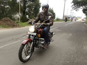 11 Days The Spice Route India Guided Motorcycle Tour