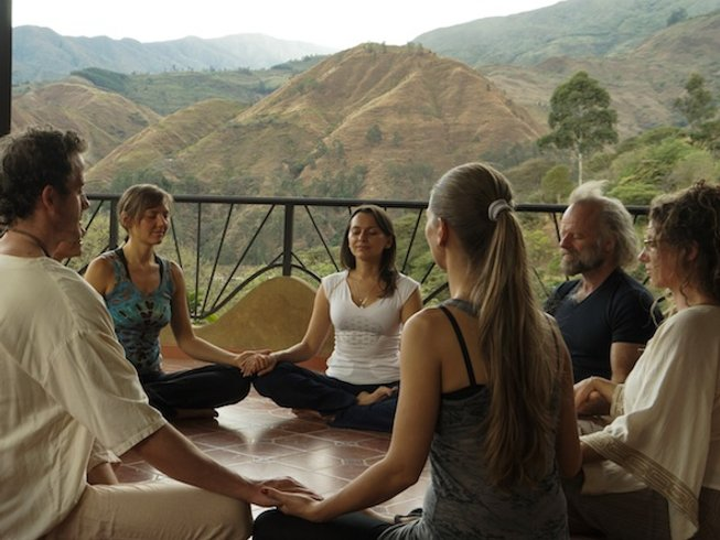 19 Days Permaculture Adventure and Yoga Retreat in Ecuador