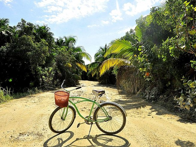 6 Days Escape to Tulum Yoga Holiday in Mexico