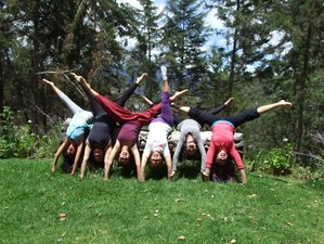 63 Days 500hr Yoga Teacher Training in Ecuador
