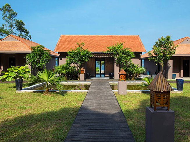 3 Days Indulgent Yoga Retreat in Vietnam