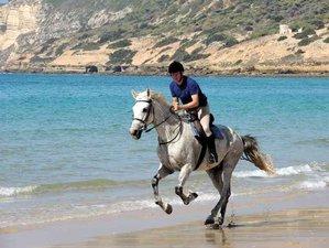 5 Days Amazing Horse Riding Holiday Andalucia, Spain