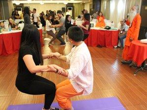 4 jours en formation de professeur de yoga aux Philippines