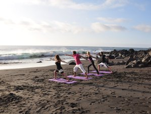 8 Days Relax and Resource Yoga Retreat in Spain