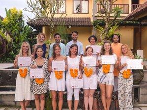 200 Stunden Multi Style Yogalehrer Ausbildung auf Bali, Indonesien