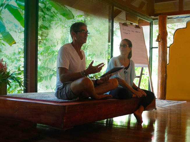 6 Days Yoga and Mindfulness Immersion in Nosara, Costa Rica