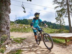 8 Days Ladies Riding at the Heart of Alps Bike Holiday in Slovenia and Italy
