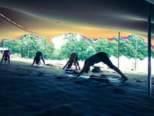 3 Days Meditation and Gangama Yoga Retreat in UK