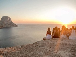 10 Day Women's Yoga and Leadership Teacher Training in Ibiza