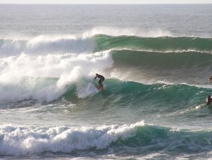 8 Day Vibrant Surf Camp in Lagos, Algarve