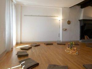 3 Tage Yoga und Nia Weekend in der Casa Santo Stefano im Tessin, Schweiz