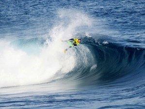 7 Days Bodyboarding Surf Camp in Tamraght, Morocco