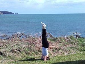 3 Tage Yoga Wochenende in Cork, Irland
