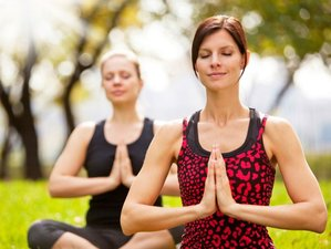 3-Daagse Wellness en Yoga Retraite in Nederland