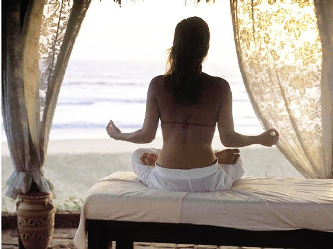 7 Days Form and Focus Meditation and Yoga Retreat in Goa, India