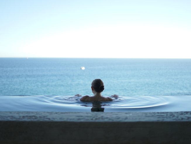 Yoga Spa Retreat