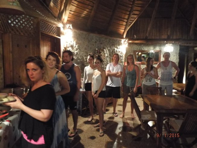 6 Days Revitalize and Rejuvenate Yoga Retreat in Costa Rica