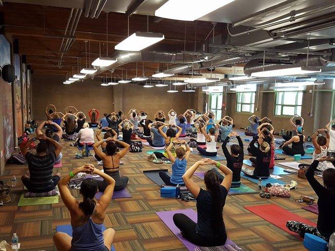 12 días retiro de yoga Kundalini y meditación en Nueva Delhi, India