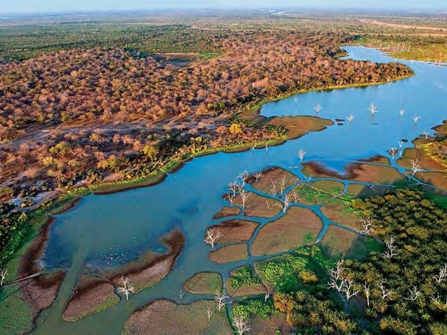 13 Days Exquisite Luxury Safari in South Africa and Botswana