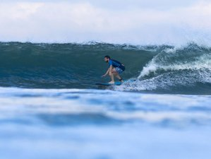 15 Days Intensive Surf Camp in Badung, Bali