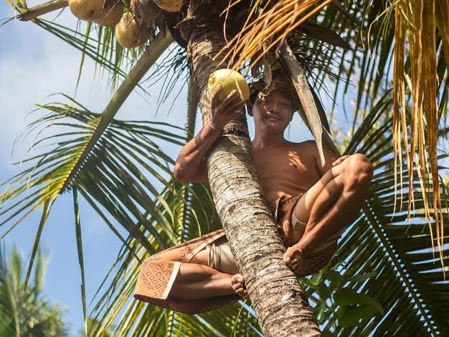 6 días retiro de yoga y aventura de Bee en Bali