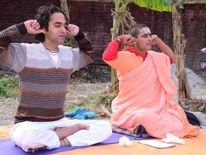 21 Day 200-Hour Kundalini Yoga Meditation Teacher Training Rishikesh