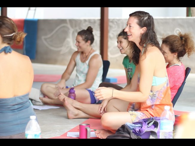 29 Days Awakening & Healing Yoga Holiday in Koh Phangan, Thailand