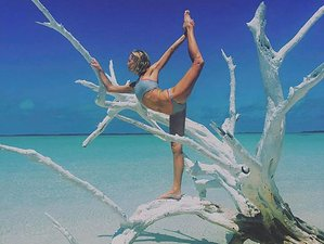 6 jours de stage de yoga à Harbour Island, Bahamas