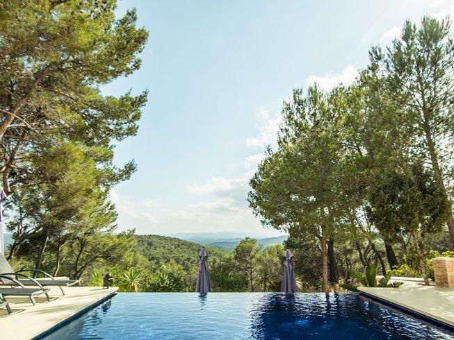 """6 Tage """"Fangen Sie an zu Leuchten"""" Yoga Urlaub auf Ibiza, Spanien"""