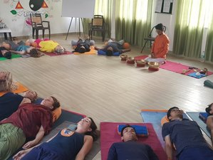 27 Day 300 Hours Advance Traditional Kundalini Yoga Teacher Training in Rishikesh