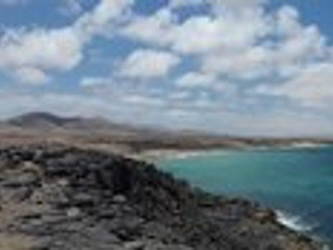 8 días retiro de yoga relajante y rejuvenecedor en Fuerteventura, España