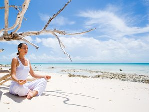 8 Days Relax and Yoga Holiday in Fuerteventura, Spain