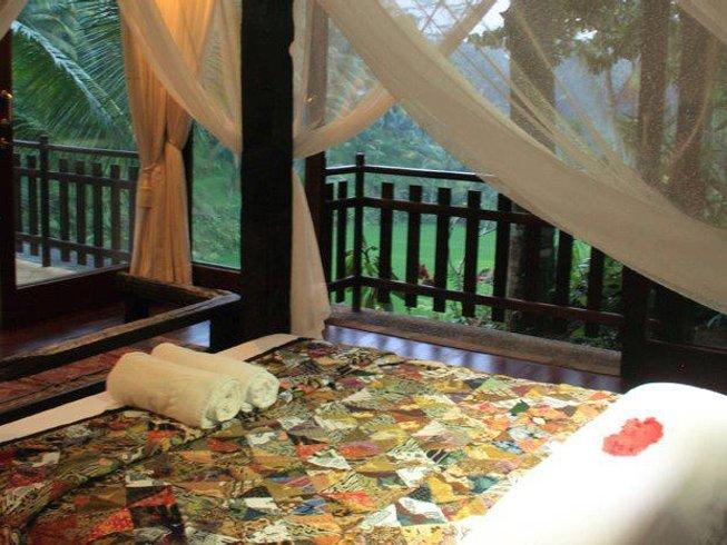 8 Days Restorative Yoga Retreat in Bali, Indonesia