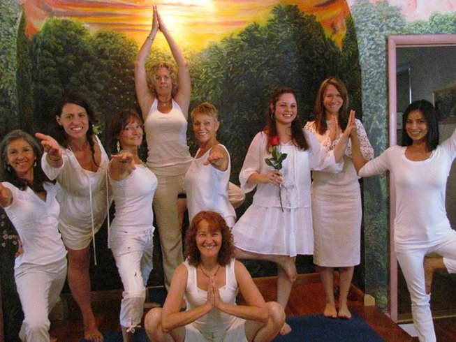 21 Days 200-Hour Intensive Yoga Teacher Training in Florida